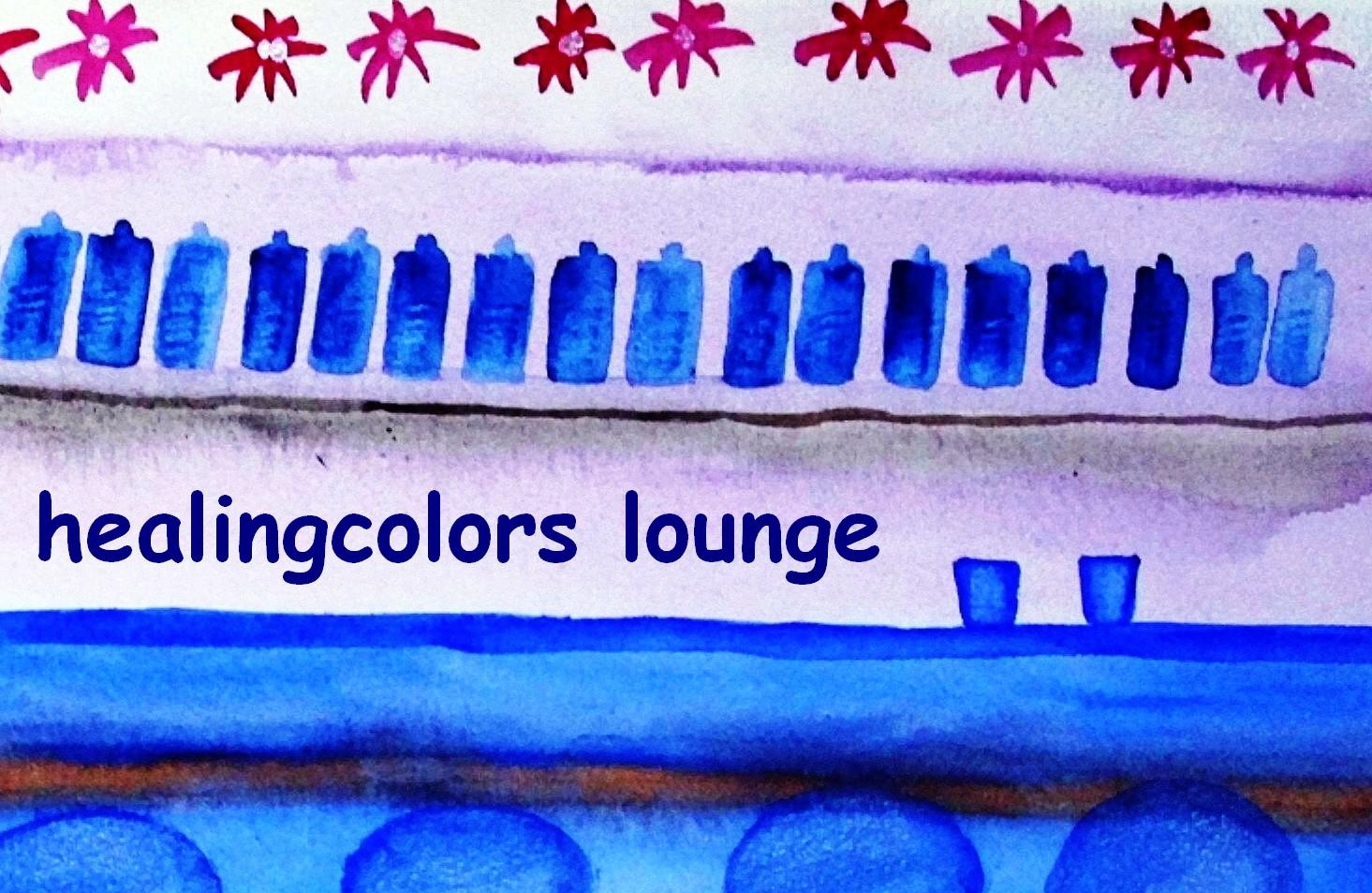 Welcome to healingcolors lounge © 2017